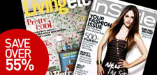 Flash banner campaigns for IPC Connect Magazines